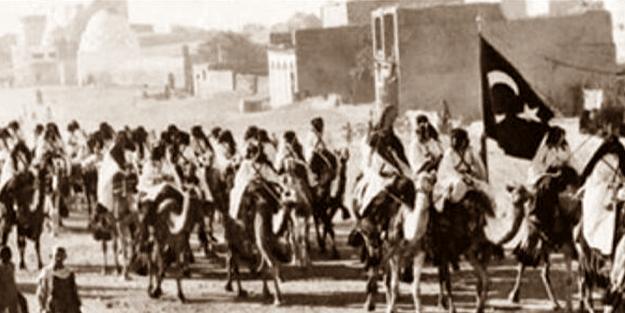İngilizlerden tarihi itiraf: İngiliz ordusunun en büyük hatası...