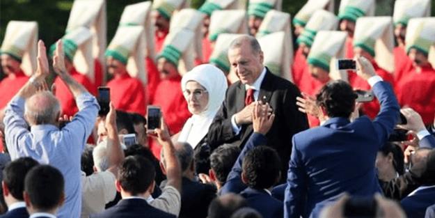 İngilizlerin Erdoğan rahatsızlığı