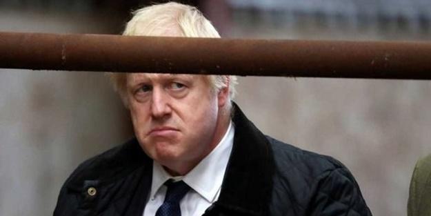 İngilizlerin haberi dünya gündemine oturdu! Boris Johnson'ın hayatta kalma şansı yüzde...