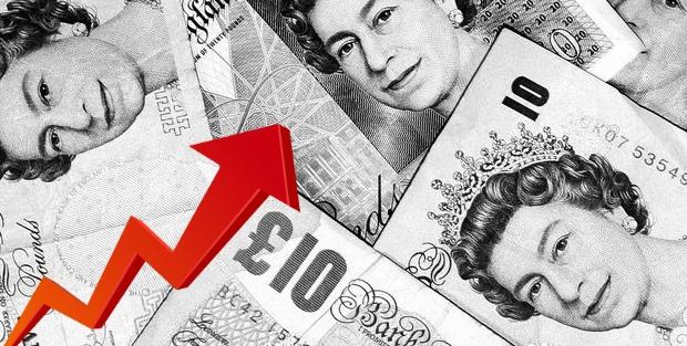 İngiltere ekonomisi batıyor!