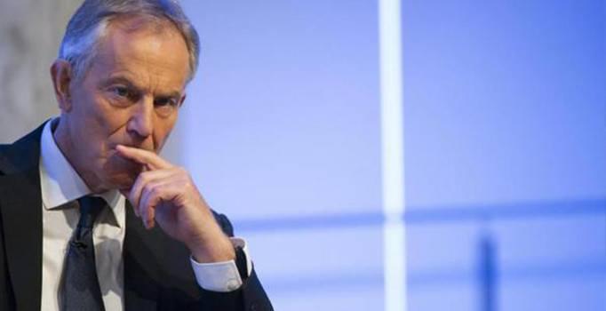 İngiltere eski Başbakanı Blair siyasete dönüyor