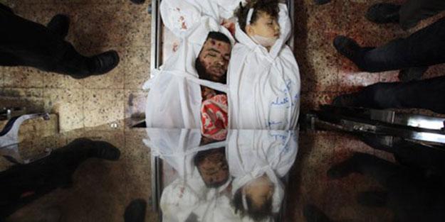 İngiltere, 'Gazze katliamı'nın ardından İsrail'e silah satmış!