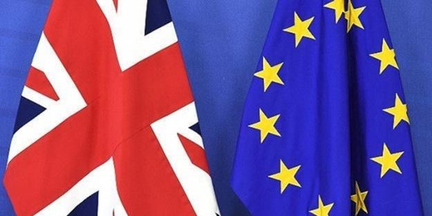 İngiltere Parlamentosu'ndan 'Brexit' kararı!