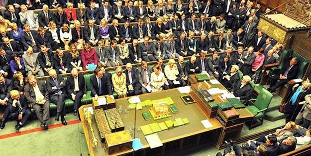 İngiltere parlamentosundan PKK kararı