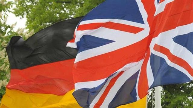 İngiltere ve Almanya'dan skandal adım