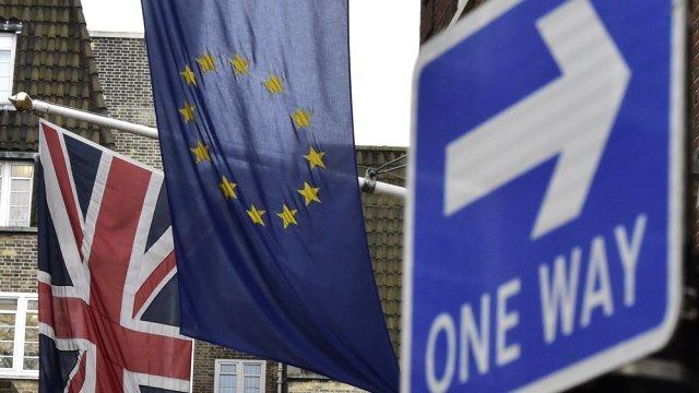 İngiltere'de tekrar referandum yapılabilir