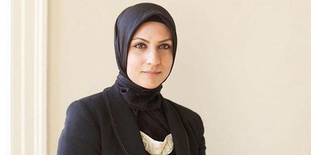 İngiltere tarihinde bir ilk! Başörtülü Müslüman kadın o göreve getirildi