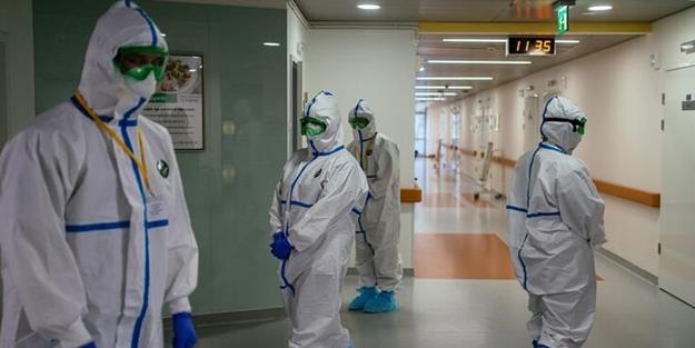 İngiltere'de koronavirüs önlenemiyor! İşte son rakamlar
