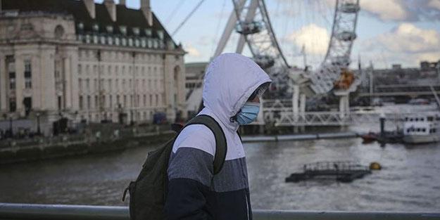 İngiltere'de koronavirüs süreci tersine işlemeye başladı