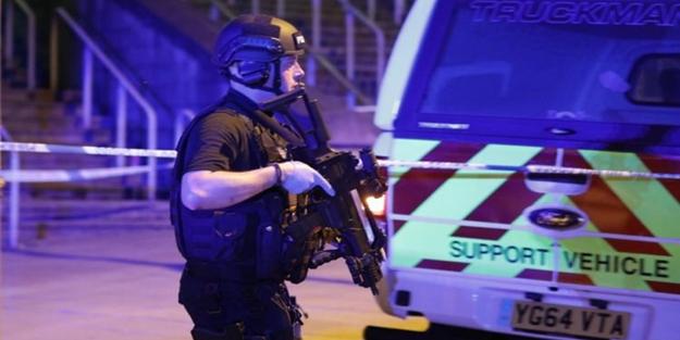 İngiltere'de patlama! Ölü ve yaralı sayısı açıklandı