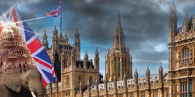 İngiltere'de Türkiye şaşkınlığı