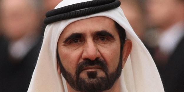 İngiltere'den Dubai Emiri Muhammed bin Raşid el Maktum'a kötü haber!