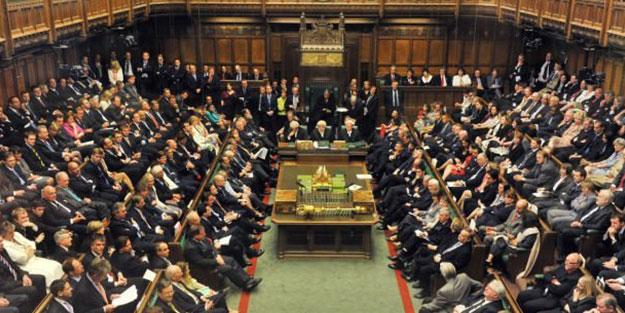 İngiltere'den Gazze soruşturmasına destek