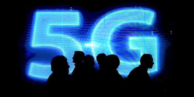 İngiltere'den Huawei'e '5G' şoku!