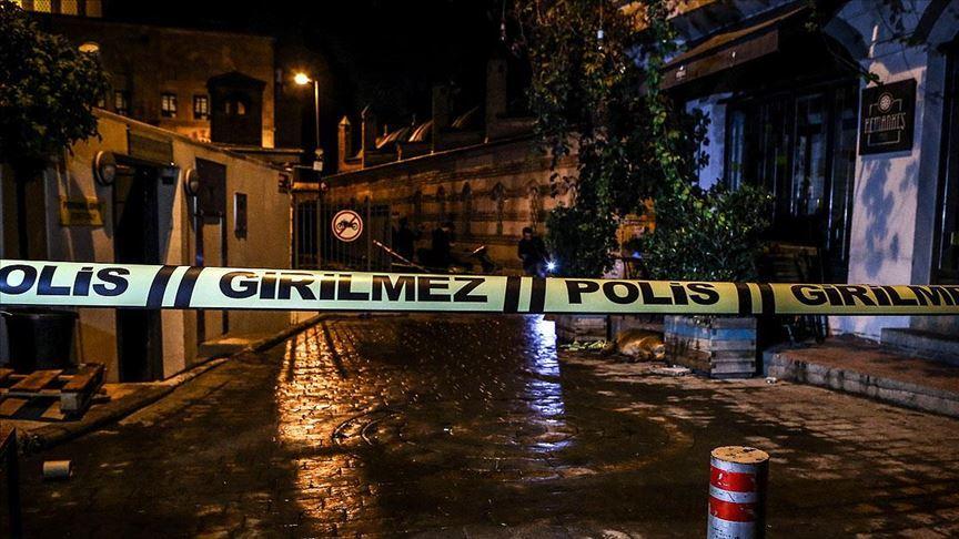 İngiltere'den İstanbul'da ölü bulunan eski İngiliz askerle ilgili Rusya'ya suçlama