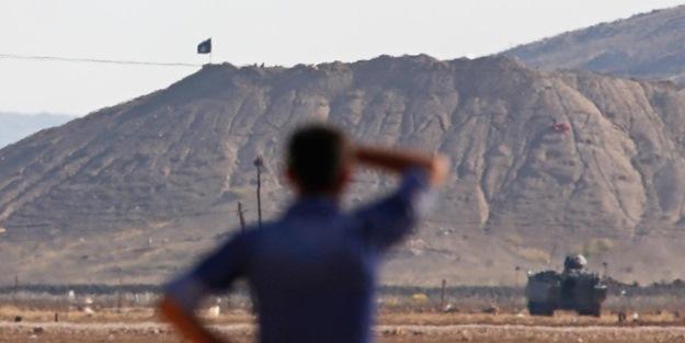 İngiltere'den Türkiye'ye IŞİD desteği: Harika iş çıkardılar