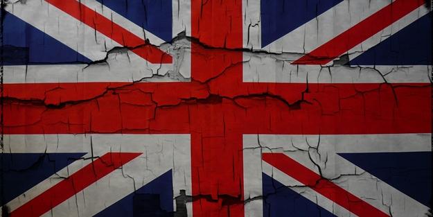 İngiltere'ye saldırı şoku! Tamamen çöktü, alarma geçtiler