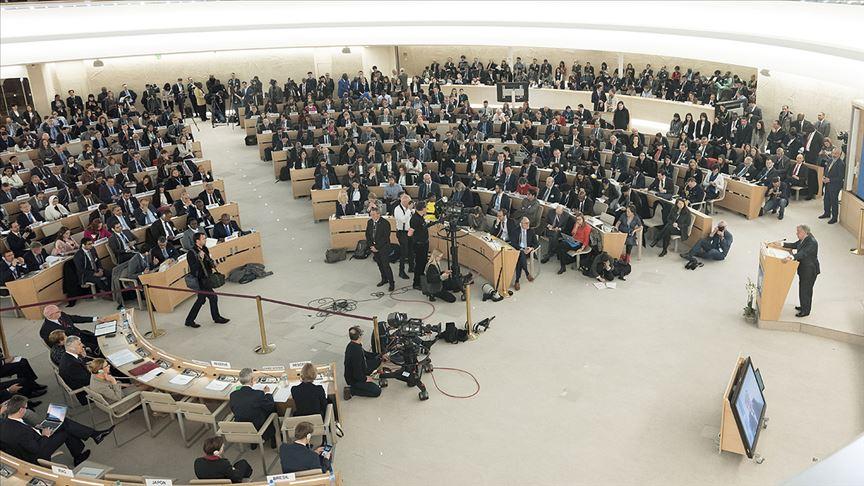 İnsan Hakları Konseyinin 43. oturumuna insani krizler damga vuracak