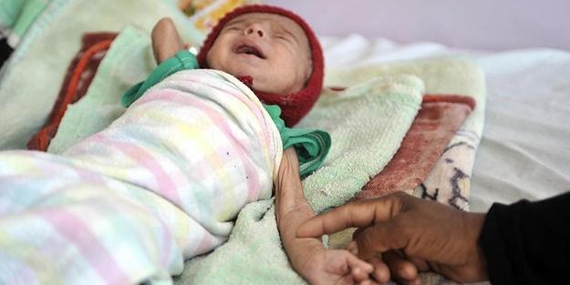 İnsani kriz hiç bu kadar kötüye gitmemişti... BM'den kıtlık uyarısı
