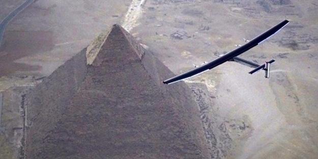 İnsansız hava araçlarında devrim!