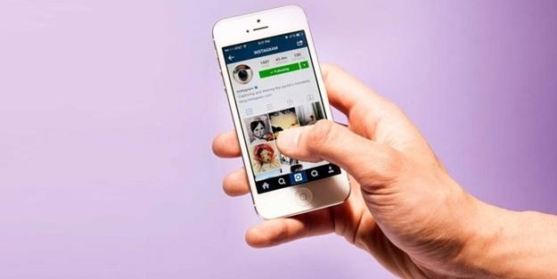 Instagram'a canlı yayın özelliği!