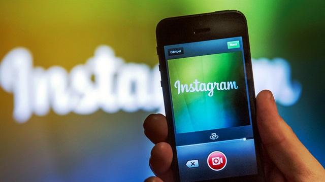 Instagram'da canlı yayın kayıt dönemi başladı