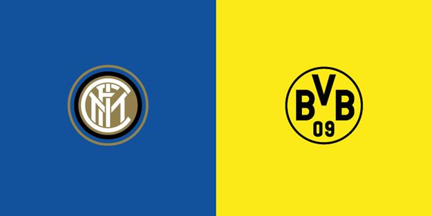 İnter Borussia Dortmund Şampiyonlar Ligi maçı saat kaçta hangi kanalda?