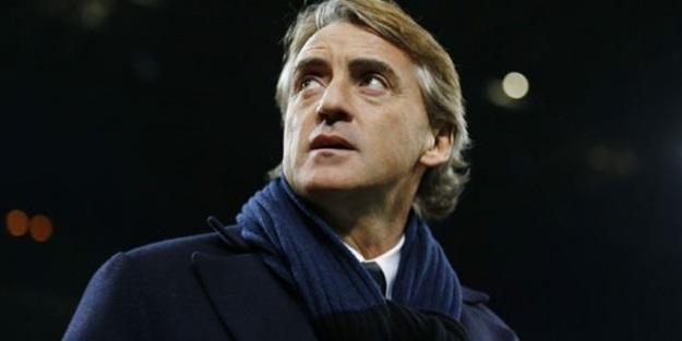 İnter'de Roberto Mancini şoku!