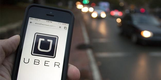 İnternet devi Google, Uber'e telifdavası açıyor