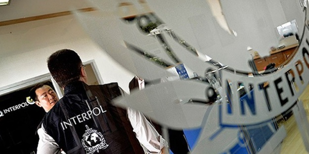 İnterpol'den 115 ülkede dev operasyon!