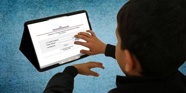 İOKBS bursluluk sınav sonuçları sorgulama ekranı 2021 | 5, 6, 7, 8, 9,10, 11. sınıf burs sonuçları 2021