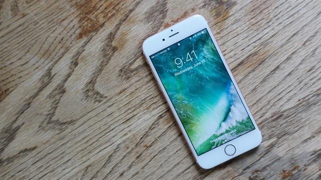 iOS 10'da Wi-Fi güvenliği yükseliyor