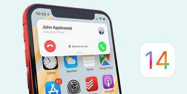 iOS 14.2'nin beta sürümü yayınlandı: İşte gelen yenilikler