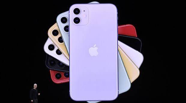 iPhone 11 Türkiye çıkış tarihi