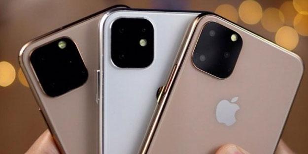 iPhone 11'in Türkiye fiyatı belli oldu!