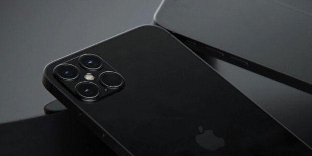 iPhone 12 modelleri Türkiye'de ön siparişe açıldı! İşte fiyatları
