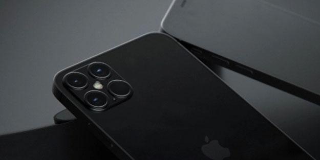 İphone 12 Pro Max'ın batarya kapasitesi belli oldu