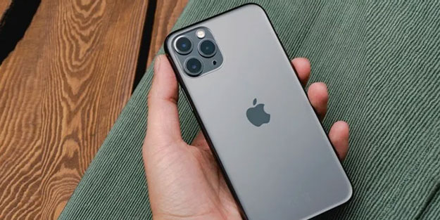İphone 12 Pro'da önemli bir batarya sorunu keşfedildi