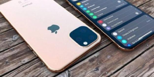 iPhone 13'ün tasarımı sızdırıldı