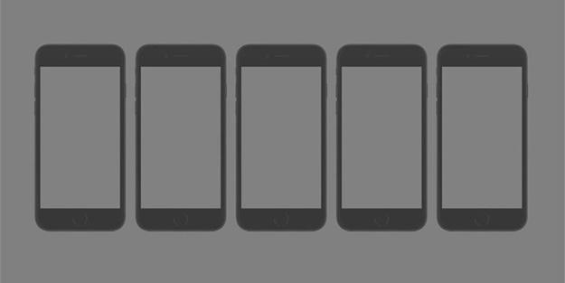 iPhone 7 konsept fotoğrafları - FOTO