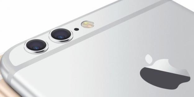 iPhone 7'nin çok konuşulacak özelliği!