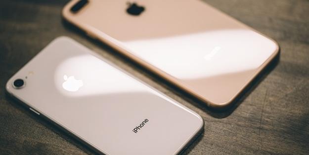 iPhone 8 ve iPhone 8 Plus'ın Türkiye fiyatı belli oldu