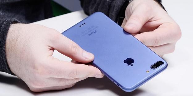 iPhone kullananlar dikkat! O program ile takip ediliyorsunuz