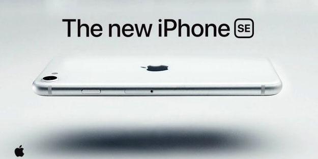 iPhone SE 2020 Özellikleri ve Türkiye Fiyatı belli oldu