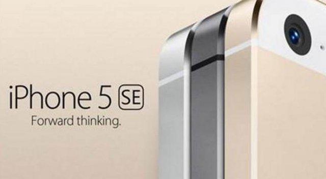 iPhone SE'nin maliyeti belli oldu