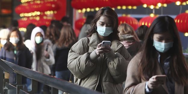 iPhone üreticisi maske işine girdi