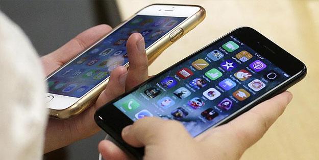 İPhone kullananlar dikkat! Bütün verileriniz çalınmış olabilir