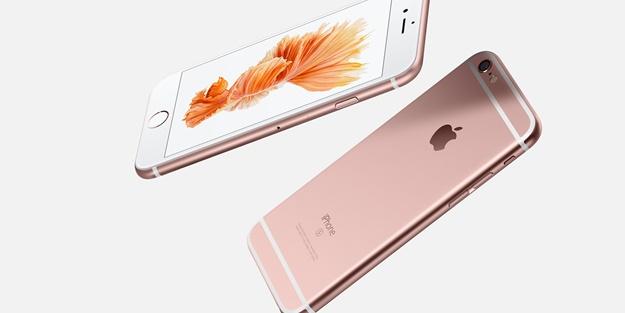 iPhone sınırları zorluyor! Arka panel de...