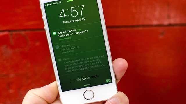 iPhone'un kilidini kırmak işte bu kadar kolay!