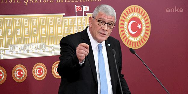 İP'te söylem değişiyor! HDP'li vekiller hakkındaki fezlekelere ne diyecekler?